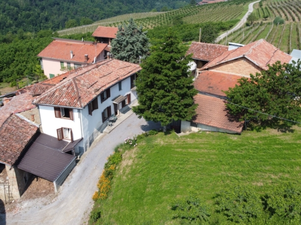 Piemonte Country Houses