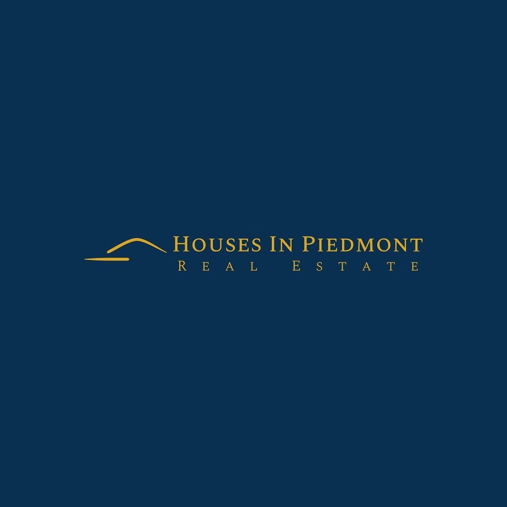 Houses In Piedmont