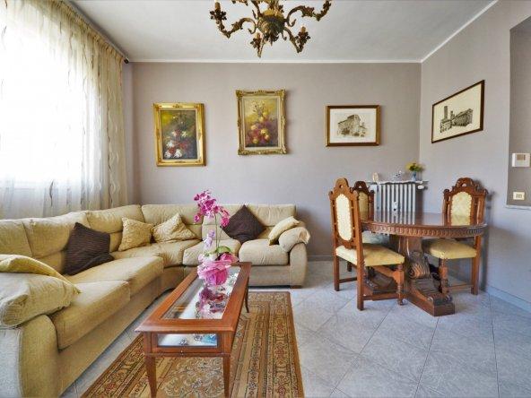 appartamento in vendita Alba