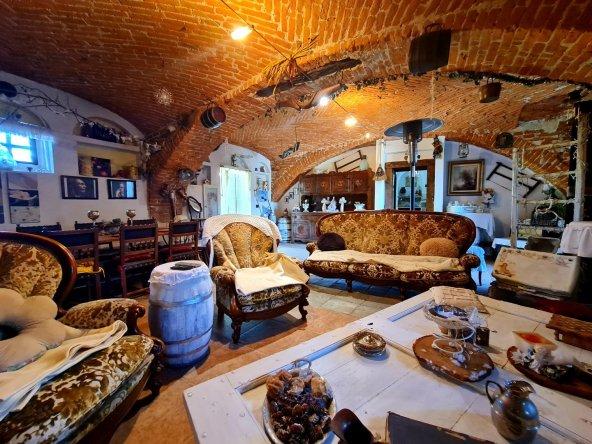 Casa in Stile Rustico